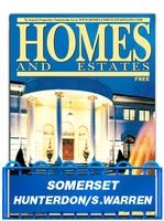 Homes And Estates - Somerset/Hunterdon/So. Warren Edition