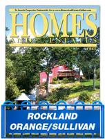 Homes and Estates - Rockland/Orange Edition