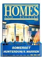 Homes And Estates - Somerset/Hunterdon/So. Warren Edition